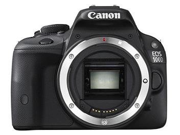 Canon EOS-100D DSLR Camera Body