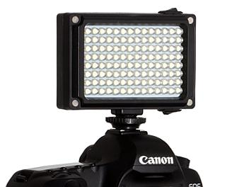 Globalmediapro DL-112 LED Camera Light