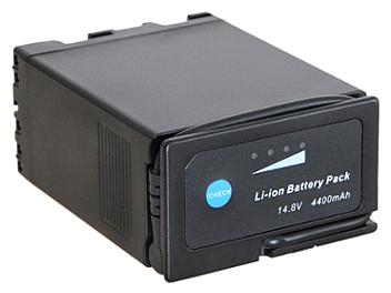 Globalmediapro DCU65 Li-ion Battery 65Wh with D-Tap + BMCC Cable