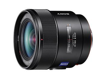 Sony SAL-24F20Z 24mm F2.0 Carl Zeiss T* Wide-Angle Prime Lens