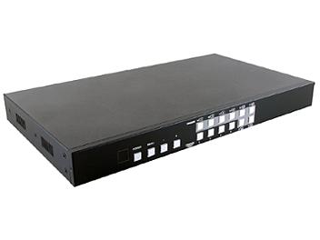 Globalmediapro Fantail HV41 HDMI Quad Multiviewer