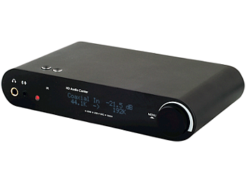 Globalmediapro Fantail HA66 Multi-format HD Audio Converter