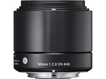 Sigma 60mm F2.8 DN Lens - Sony E Mount