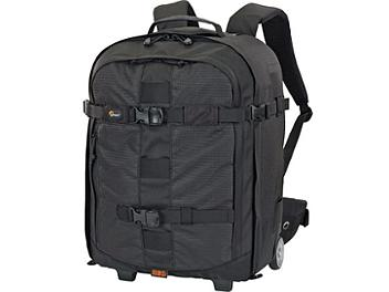 Lowepro Pro Runner X450 AW Rolling Camera Backpack - Black