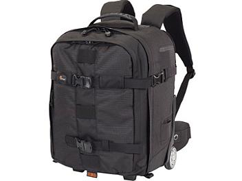 Lowepro Pro Runner X350 AW Rolling Camera Backpack - Black