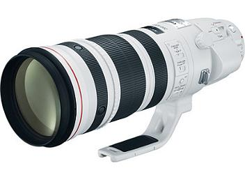 Canon EF 200-400mm F4L IS USM Lens