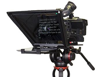 Datavideo TP-600 Tablet Teleprompter for ENG Cameras