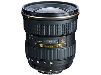 Tokina 12-28mm F4.0 AT-X Pro DX Lens - Nikon Mount