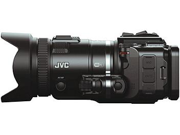 JVC GC-PX100 HD Camcorder PAL