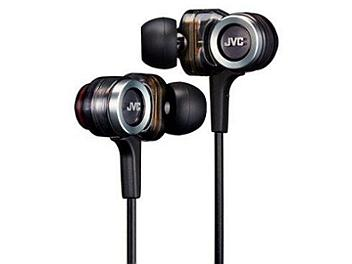 JVC HA-FXZ100 On-Ear Headphones