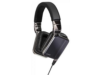JVC HA-SR85S Around-Ear Stereo Headphones - Black