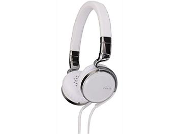 JVC HA-SR75S Around-Ear Stereo Headphones - White