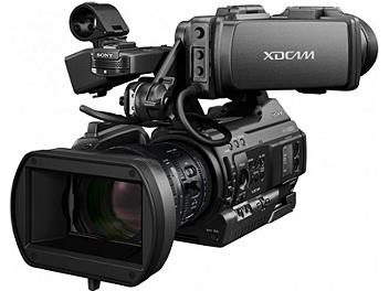 Sony PMW-300K1 XDCAM HD Camcorder Kit with 14x Lens