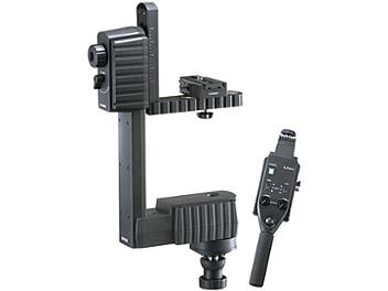 Libec REMO30 Remote Head for Handheld Cameras