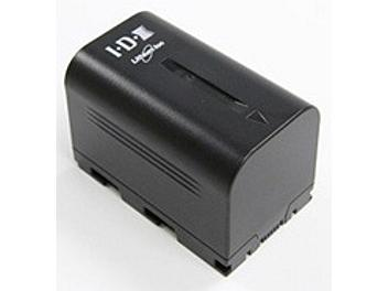 JVC SSL-JVC50 IDX Lithium-Ion Battery