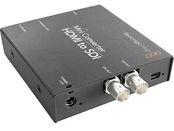 Blackmagic HDMI to SDI CONVMBHS2 Mini Converter