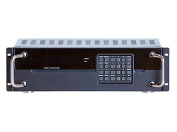 Globalmediapro SMR-650 16-in 16-out HD-SDI Matrix Switcher