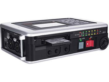 Fostex FR-2 LE 2-Channel Compact Flash Field Recorder