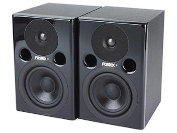 Fostex PM0.4 Studio Monitors Pair - Black