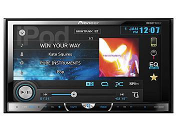 Pioneer AVH-X5550BT 7-inch Bluetooth DVD AV Player