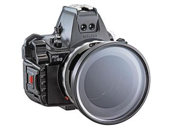 Sea & Sea SS-06143 RDX-D60 Underwater Housing for Nikon D60 & D40