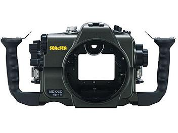 Sea & Sea SS-06163 MDX-5D Underwater Housing For Canon EOS 5D Mark III