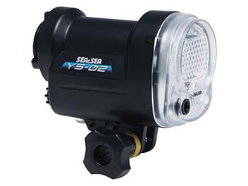 Sea & Sea SS-03113 YS-02 Strobe Head
