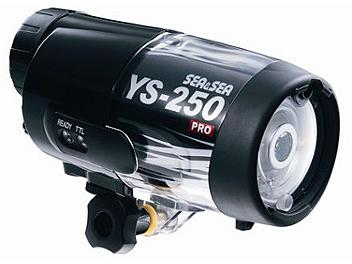 Sea & Sea SS-03526 YS-250 PRO Underwater Strobe Head