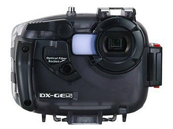 Sea & Sea SS-06633 DX-GE5 Waterproof Camera & Housing Set