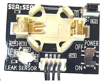 Sea & Sea SS-46115 Optional SLR Leak Sensor