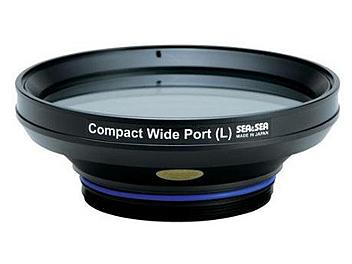 Sea & Sea SS-30103 Wide Port for Nikon DX 18-70mm Lens in DX-70 Housing