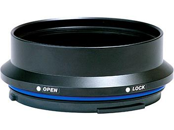 Sea & Sea SS-30105 DX Macro Port base for Nikkor 105mm F2.8G ED-IF AF-S VR Micro Lens