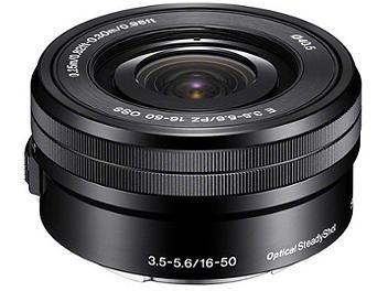 Sony SELP-1650 F3.5-5.6 OSS Lens