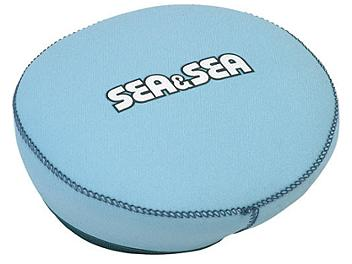 Sea & Sea SS-46101 Neoprene Wide port Cover for Wide Port 30103