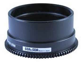 Sea & Sea SS-31107 Zoom Gear for Nikkor AF-S DX 12-24mm F4G Lens