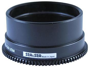 Sea & Sea SS-31144 Focus Gear for the Sigma 18-50mm F2.8 EX DC HSM Macro