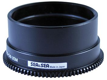 Sea & Sea SS-31151 18-50mm F2.8 EX DC Macro/HSM Zoom Gear For Canon