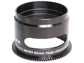 Sea & Sea SS-56161 Focus Gear for Nikkor 60mm Lens