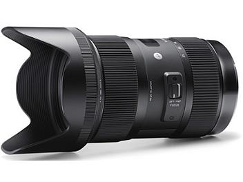 Sigma 18-35mm F1.8 DC HSM Lens - Sony Mount
