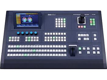 Datavideo SE-3000 8-channel HD-SDI Video Mixer