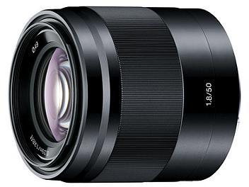 Sony SEL-50F18 50mm F1.8 OSS Lens