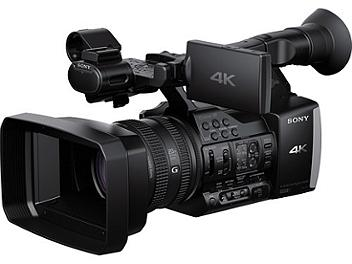 Sony FDR-AX1 4K Camcorder