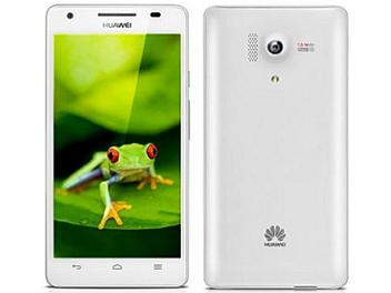 Huawei Honor 3 Waterproof Smartphone - White