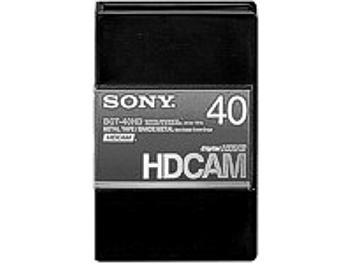 Sony BCT-40HD HDCAM Cassette (pack 50 pcs)