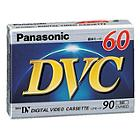 Panasonic AY-DVM60FF mini-DV Cassette (pack 600 pcs)