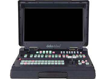 Datavideo HS-2800 12-channel Mobile Video Studio