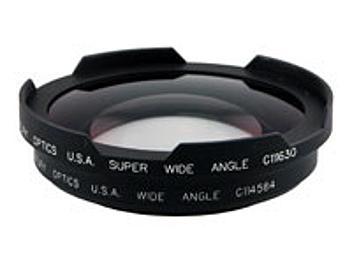 Century Precision Optics WA-7X5X with 0FA-7x85-00 Wide Angle Adapter Set