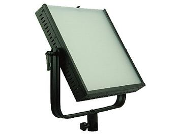 Dynacore L-624DT(A) Bi-color Gold Mount LED Light (Tungsten 3200K - Daylight 5600K)
