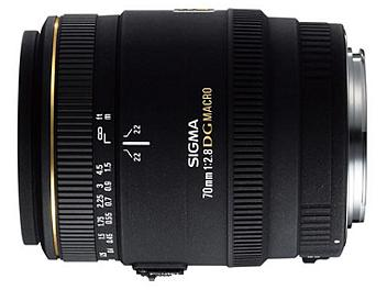 Sigma 70mm F2.8 EX DG Macro Autofocus Lens - Sony Mount