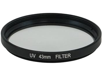 Globalmediapro UV Filter 43mm
